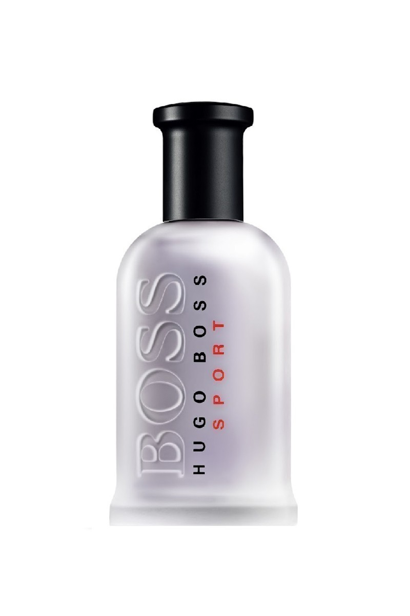 Hugo Boss 737052529882 Bottled Sport Erkek Edt 50Ml