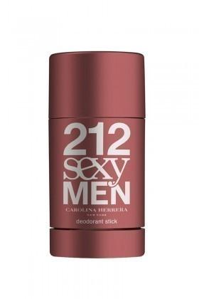 Carolina Herrera 8411061604588 212 Sexy Erkek Stick 75Ml