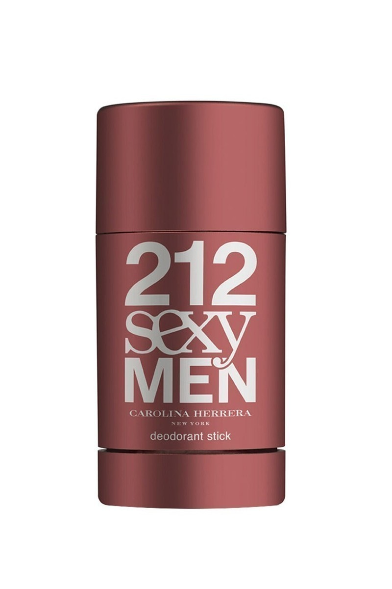 Carolina Herrera 8411061604588 212 Sexy Erkek Stick 75Ml