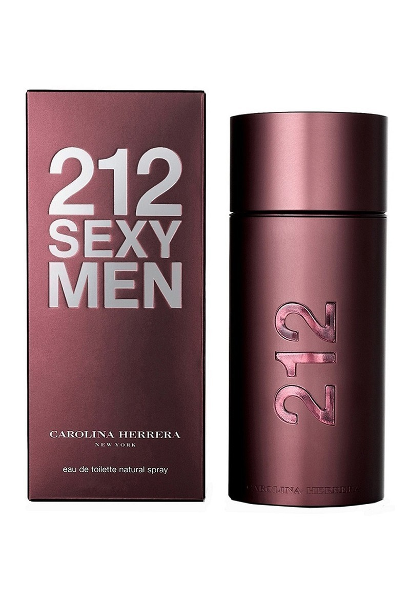 Carolina Herrera 8411061602522 212 Sexy Erkek Edt 100Ml