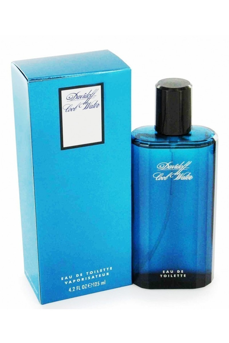 Davidoff 3414202000572 Cool Water Erkek Edt 125Ml