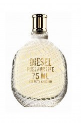 Fuel For Life Bayan Edp 75Ml