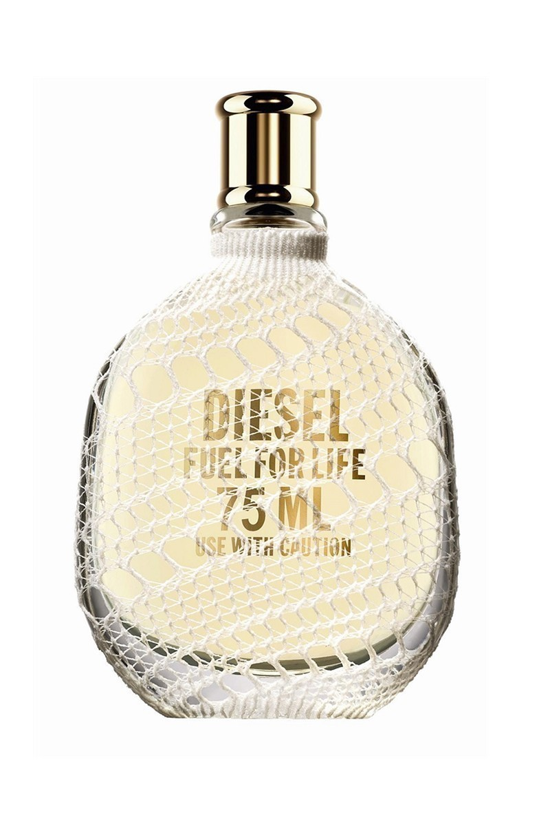 DIESEL 3605520501456 Fuel For Life Bayan Edp 75Ml