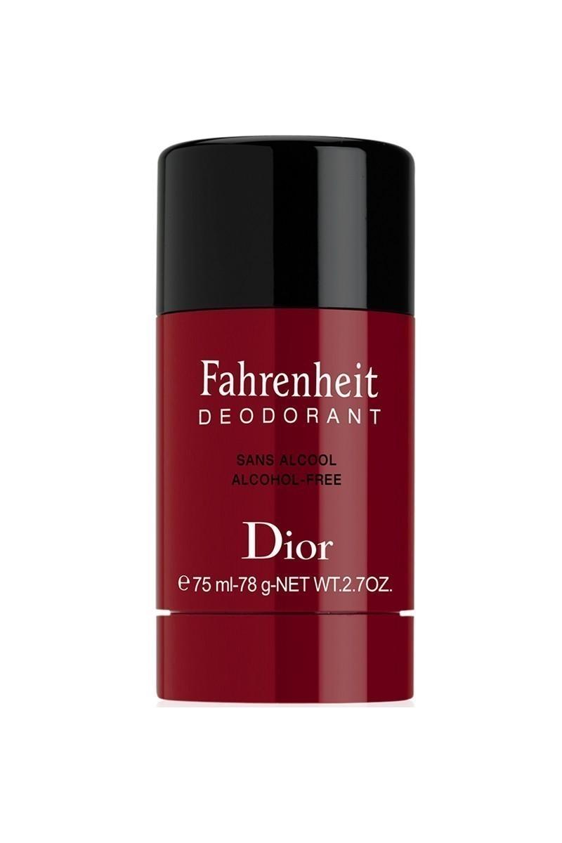 Christian Dior 3348900600379 Fahreinheıt Erkek Stick 75Ml