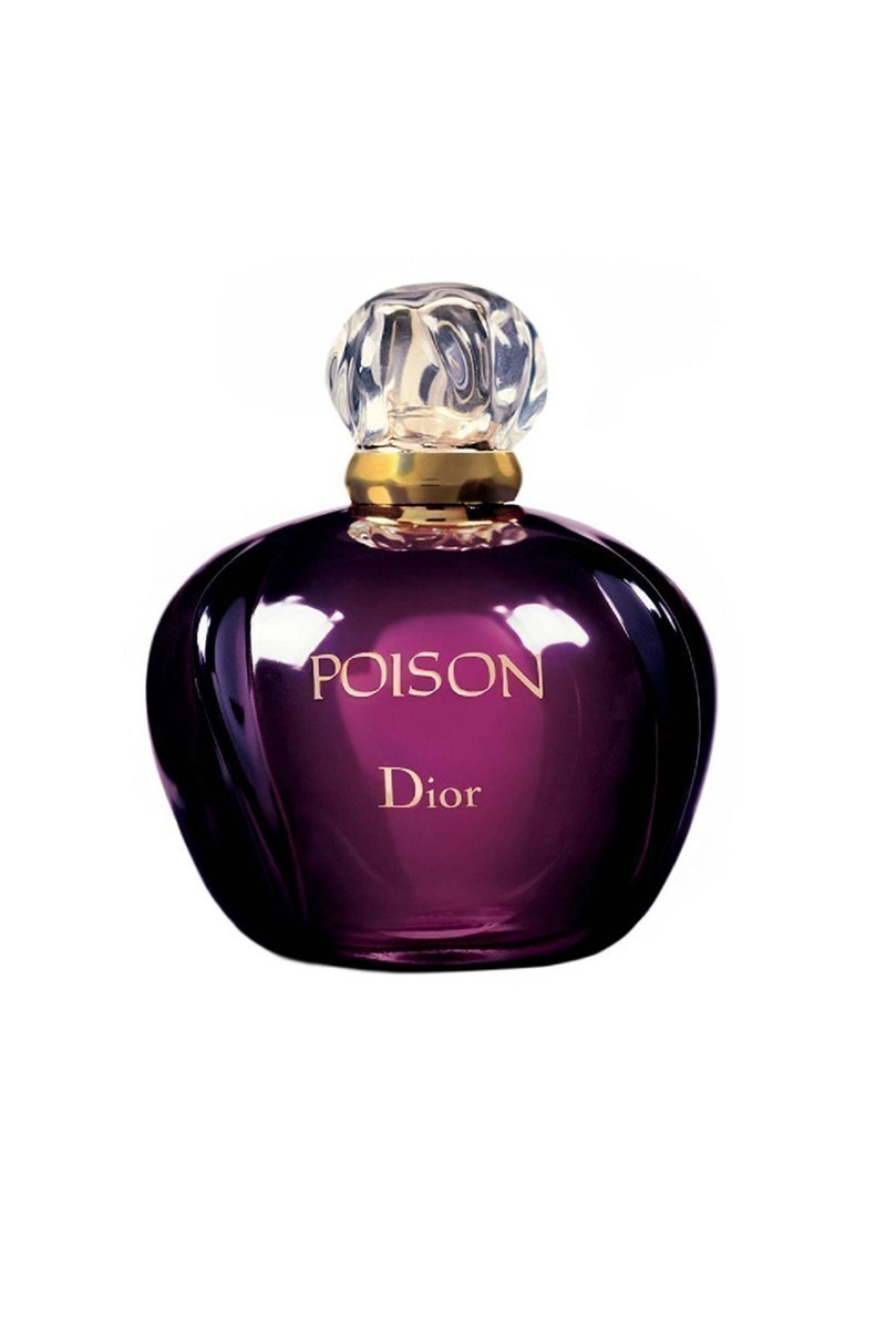 Christian Dior 3348900011687 Poison Bayan Edt 100Ml