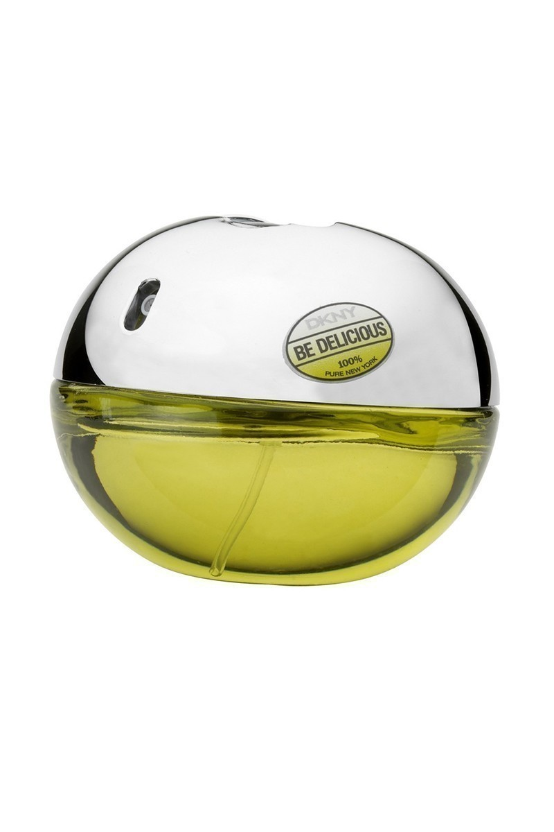 DKNY 763511009824 Be Delicious Bayan Edp 100Ml