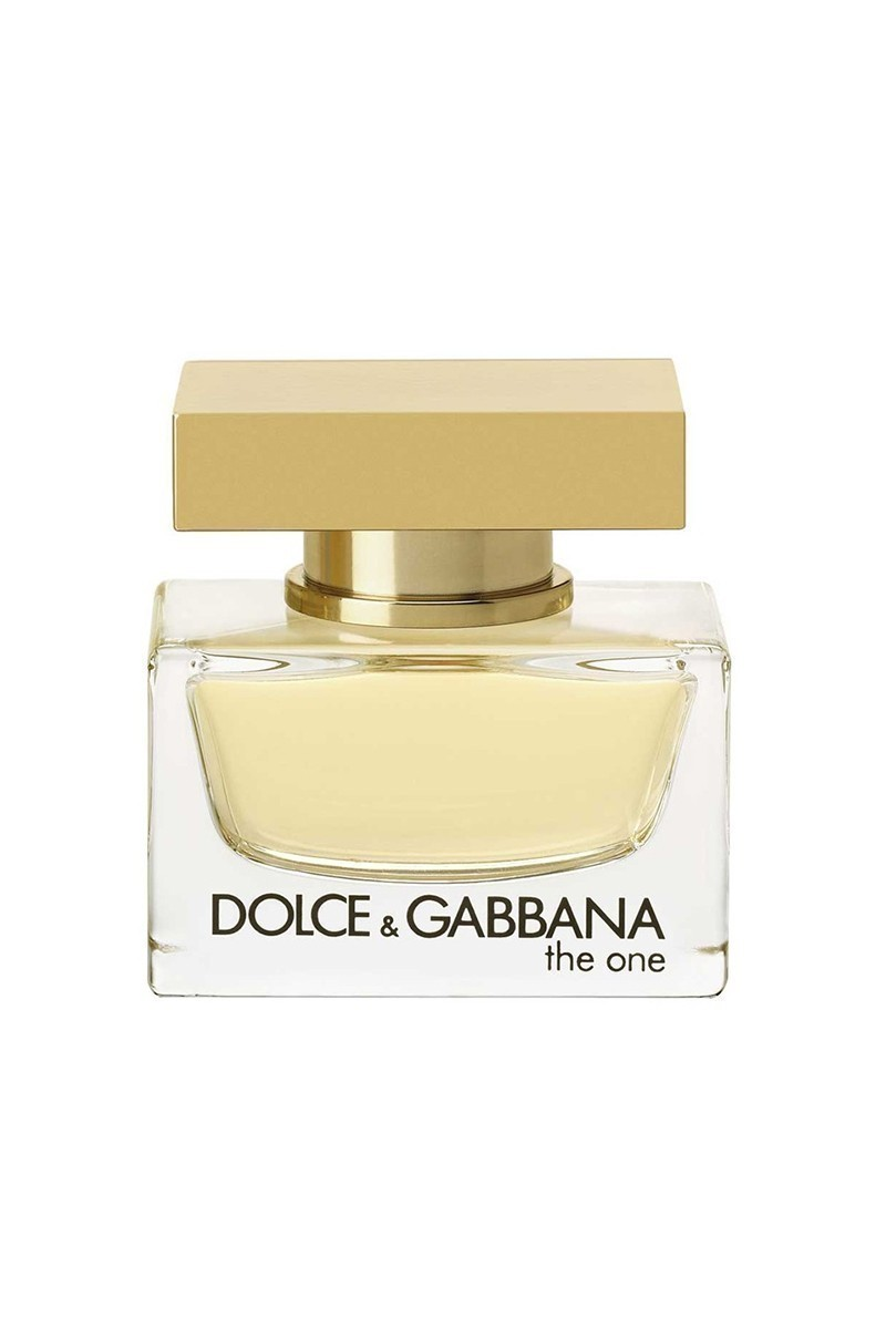 Dolce Gabbana 737052020792 The One Bayan Edp75Ml