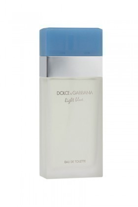 Dolce Gabbana 737052074313 Light Blue Bayan Edt 50Ml