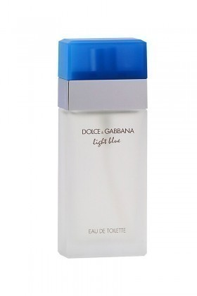 Dolce Gabbana 737052074320 Light Blue Bayan Edt 100Ml