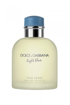 Dolce Gabbana 737052079080 Light Blue Erkek Edt 125Ml