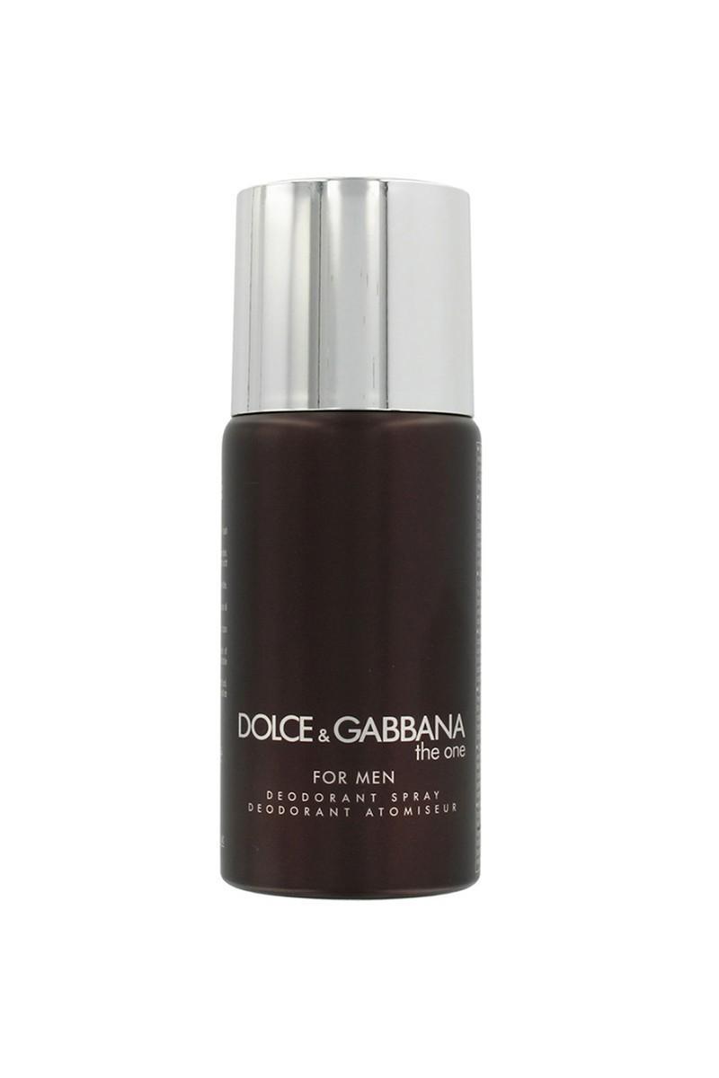 Dolce Gabbana 737052036700 The One Erkek Deodorant 150Ml