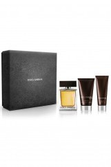 The One Erkek Set Edt 100Ml+After Shave Balm 75Ml+Duş Jeli 50Ml