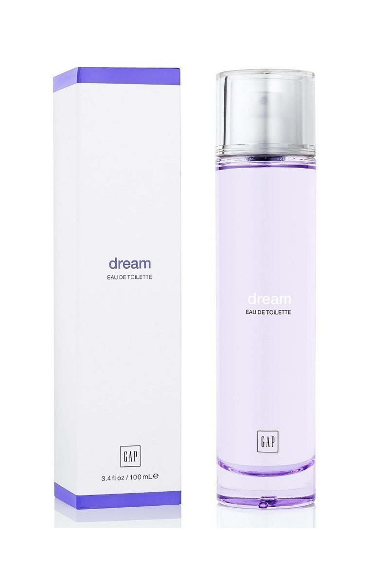 GAP 857153610040 Dream Bayan Edt 100Ml