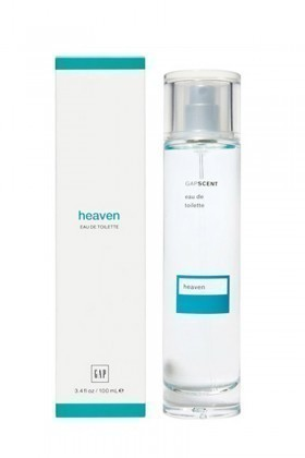 GAP 857153610118 Heaven Bayan Edt 100Ml
