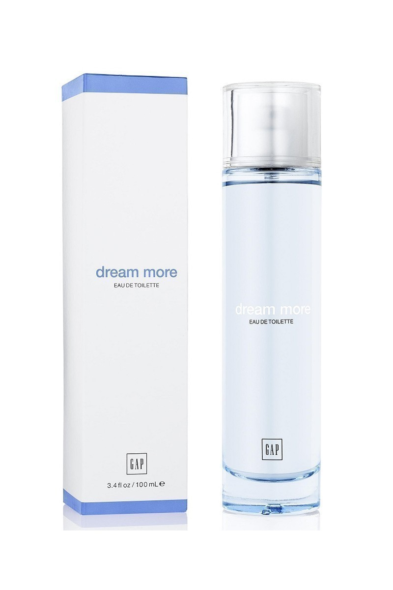 GAP 857153610354 Dream More Bayan Edt 100Ml