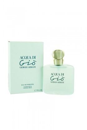 Giorgio Armani 3360372054559 Acqua Di Gio Bayan Edt 100Ml