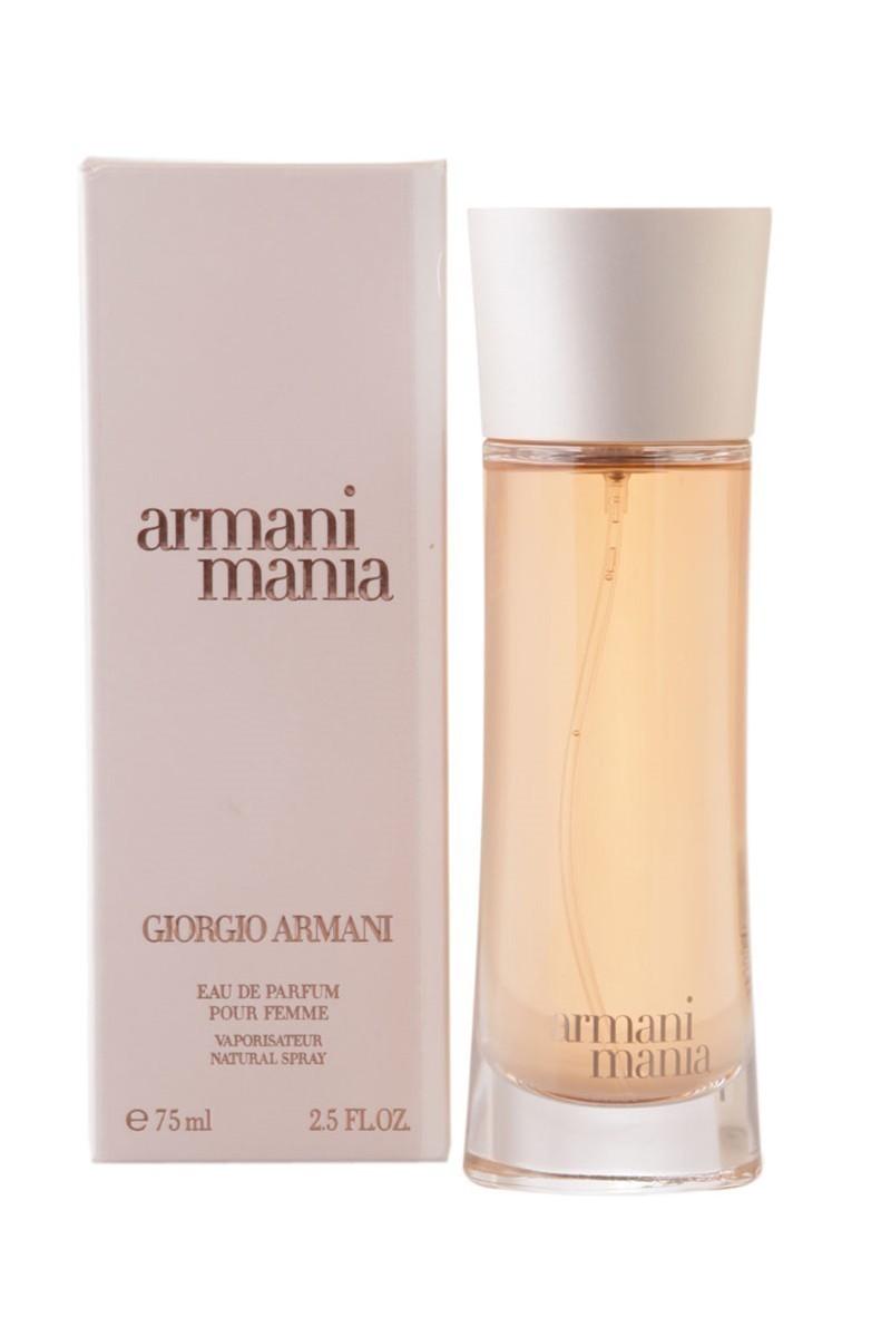 Giorgio Armani 3360372089896 Mania Bayan Edp 75Ml