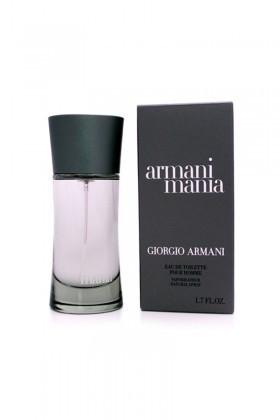 Giorgio Armani 3360372045229 Mania Erkek Edt 100Ml