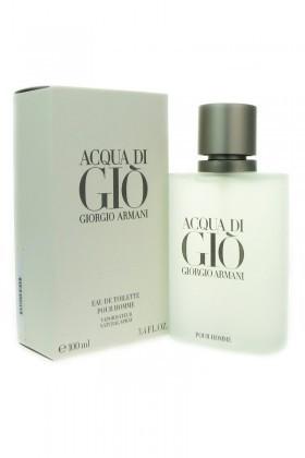 Giorgio Armani 3360372058878 Acqua Di Gio Erkek Edt 100Ml