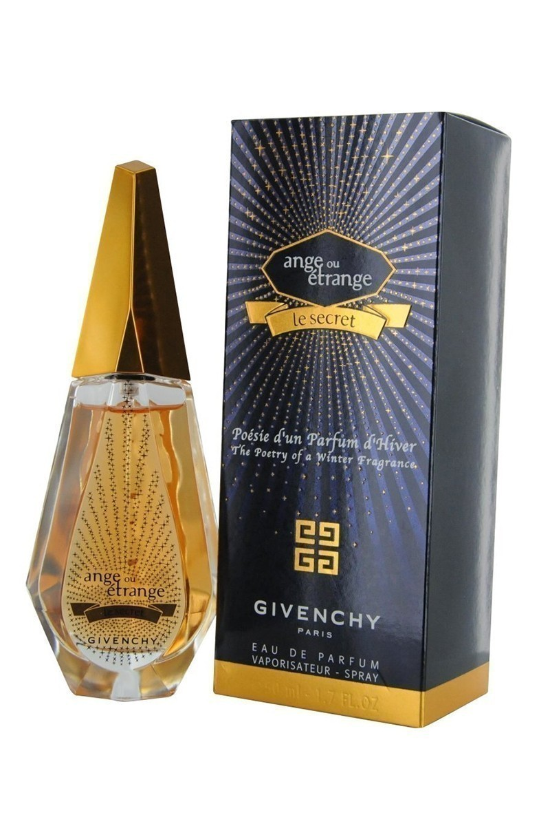 Givenchy 3274871371485 Ange Ou Demon Winter Bayan Edp 50Ml