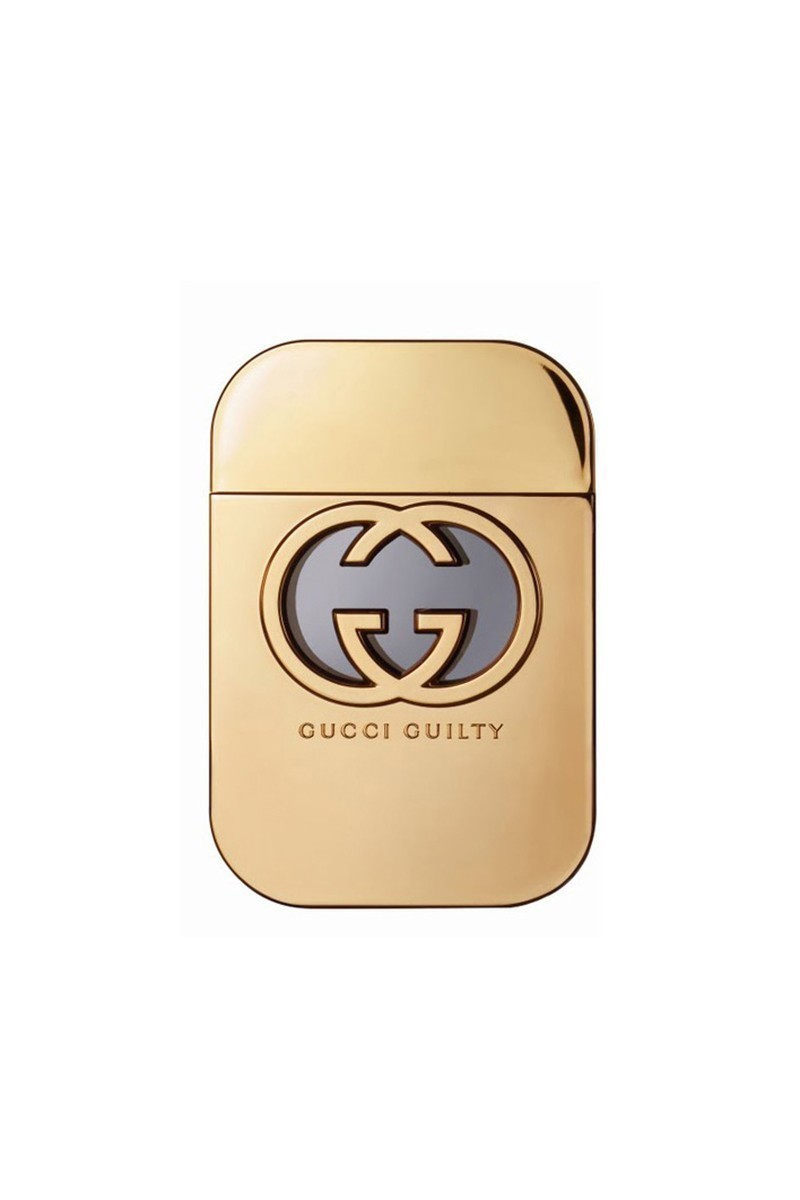 Gucci 737052338262 Guilty Bayan Edt 75Ml