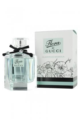 Gucci 737052522555 Flora Magnolia Bayan Edt 100Ml