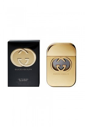 Gucci 737052525037 Guilty Intense Bayan Edp 75Ml