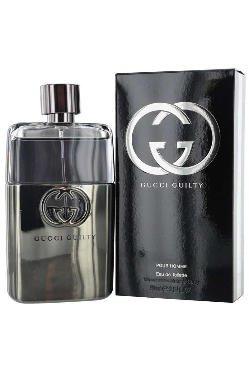 Gucci 737052339047 Guilty Erkek Edt 90Ml