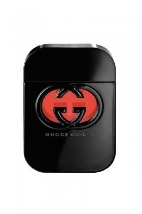 Gucci 737052626062 Guilty Black Bayan Edt 75Ml