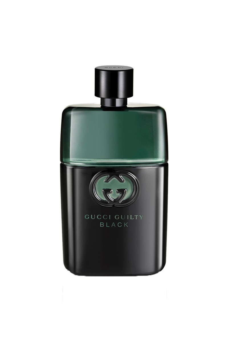 Gucci 737052626345 Guilty Black Erkek Edt 50Ml