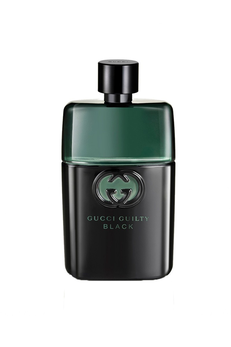 Gucci 737052626383 Guilty Black Erkek Edt 90Ml