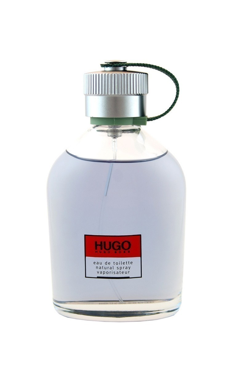 Hugo Boss 737052320090 Erkek Edt 150Ml