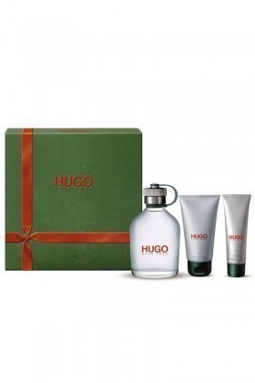 Hugo Boss 737052719962 Erkek Set Edt 150Ml+After Shave Balm 75Ml+Duş Jeli 50Ml