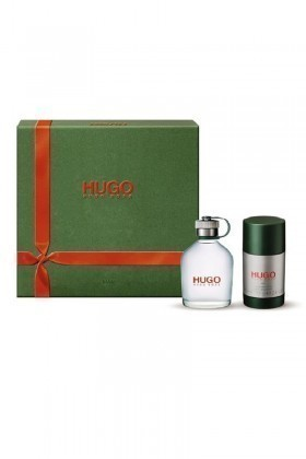 Hugo Boss 737052737317 Erkek Set Edt 75Ml+Stick 75Ml