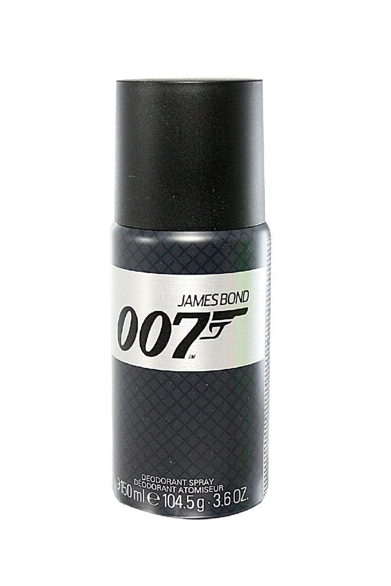 James Bond 007 737052581545 Erkek Deo 150Ml