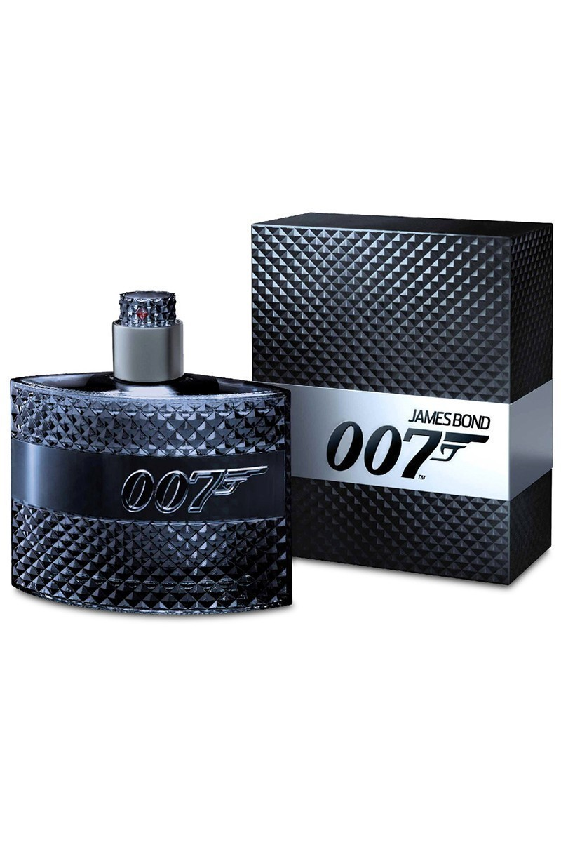 James Bond 007 737052581279 Erkek Edt 50Ml