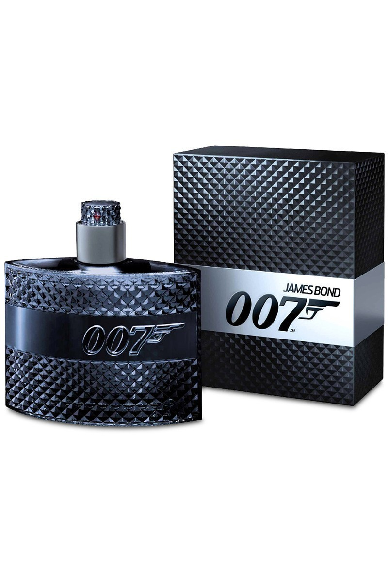 James Bond 007 737052581330 Erkek Edt 125Ml