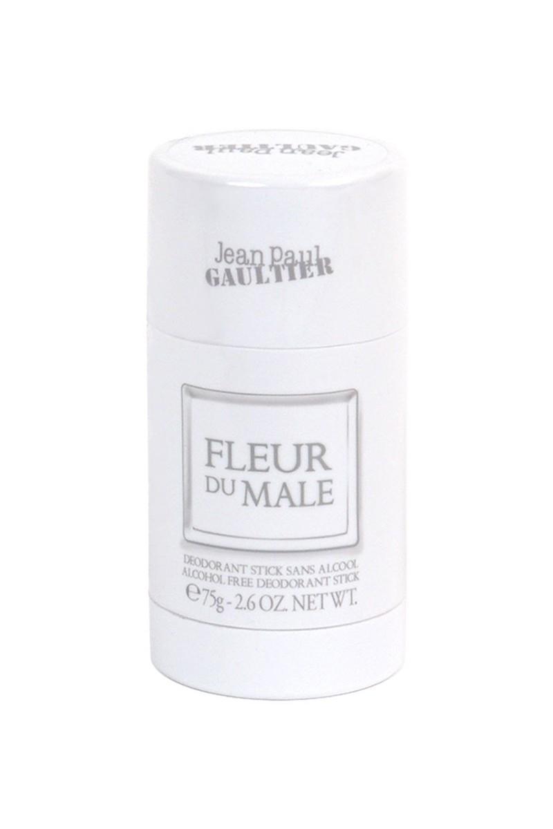 Jean Paul Gaultier 3423470476071 Fleur Du Male Erkek Stick 75Gr