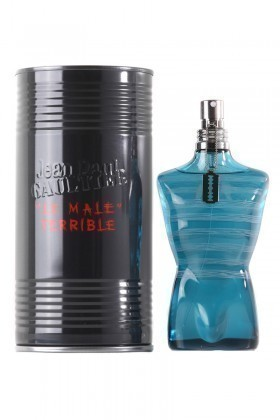 Jean Paul Gaultier 3423470476996 Le Male Terrible Erkek Edt 75Ml