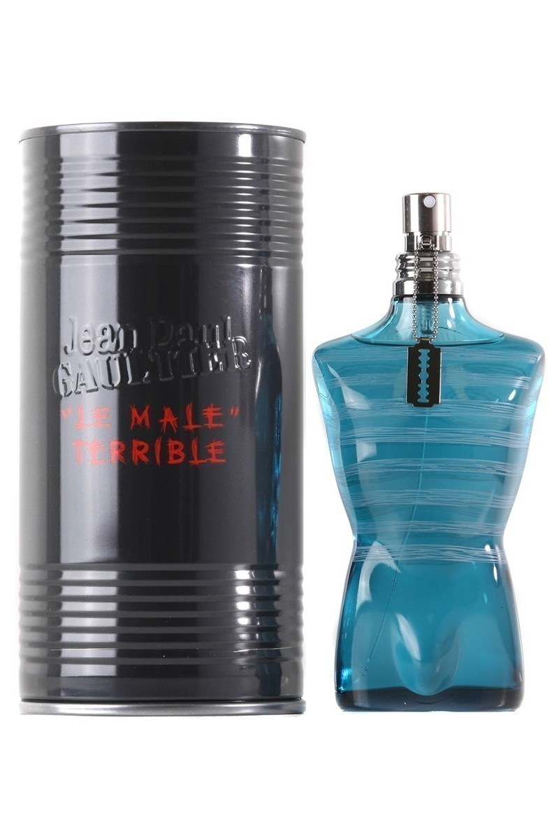 Jean Paul Gaultier 3423470477009 Le Male Terrible Erkek Edt 125Ml