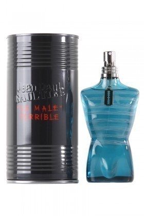 Jean Paul Gaultier 3423470477238 Le Male Terrible Erkek Edt 40Ml