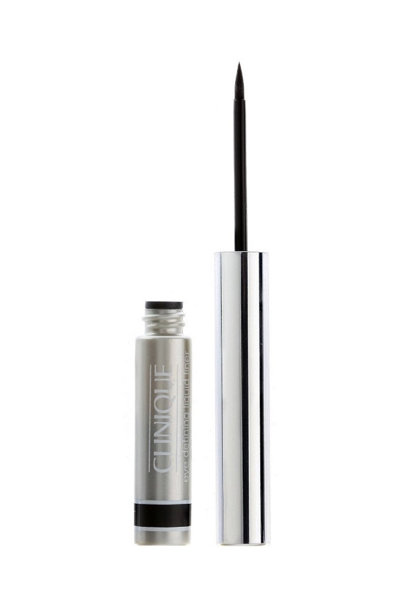 Clinique 20714123574 Eye Defining Liquıd Liner Black 01