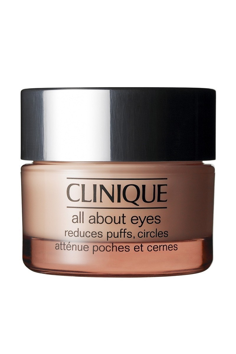 Clinique 20714157760 All About Eyes 15Ml