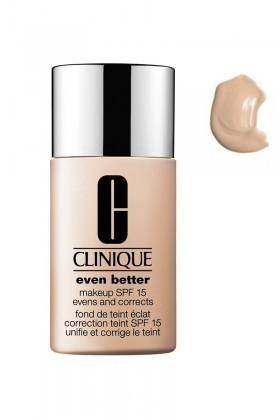 Clinique 20714324759 Even Better Makeup Spf15 Golden N.16 30Ml