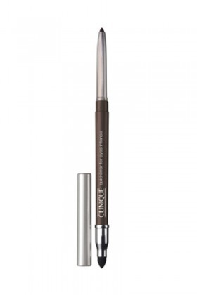 Clinique 20714456504 Quickliner Intense Göz Kalemi 03