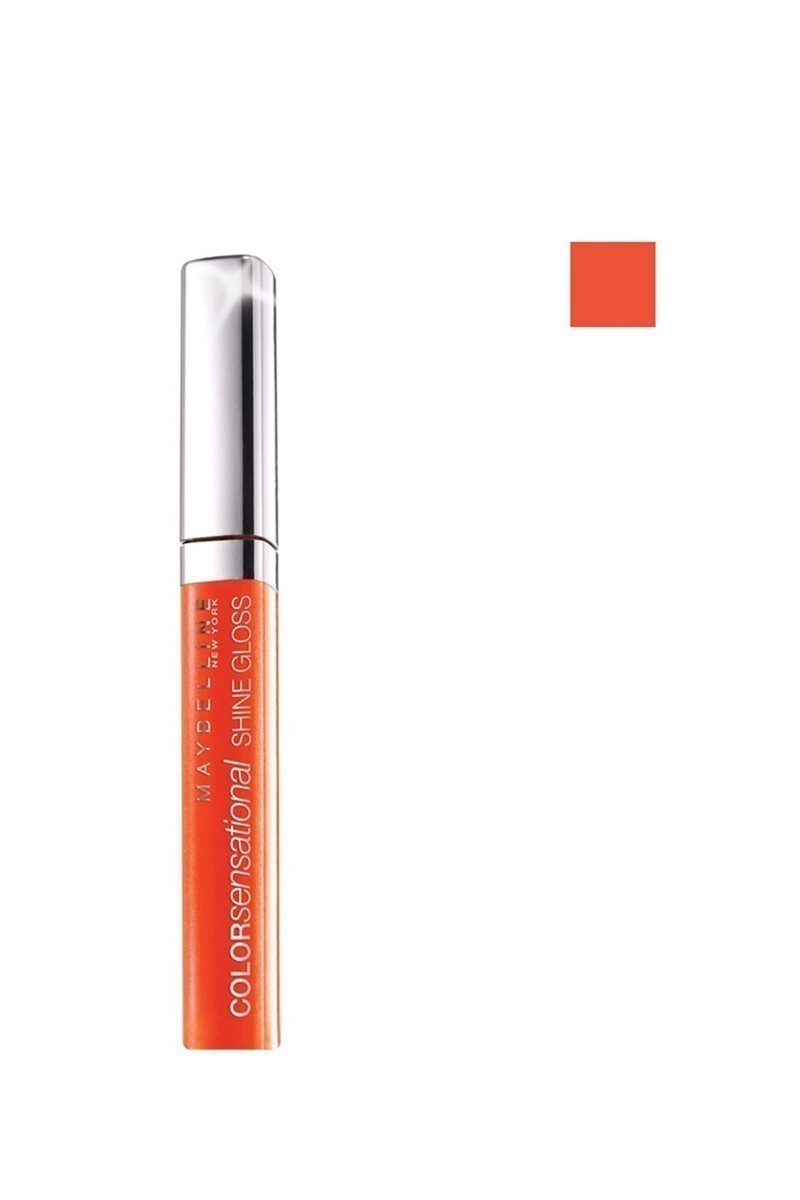 Maybelline 30090095 Color Sensational Shine Gloss 420
