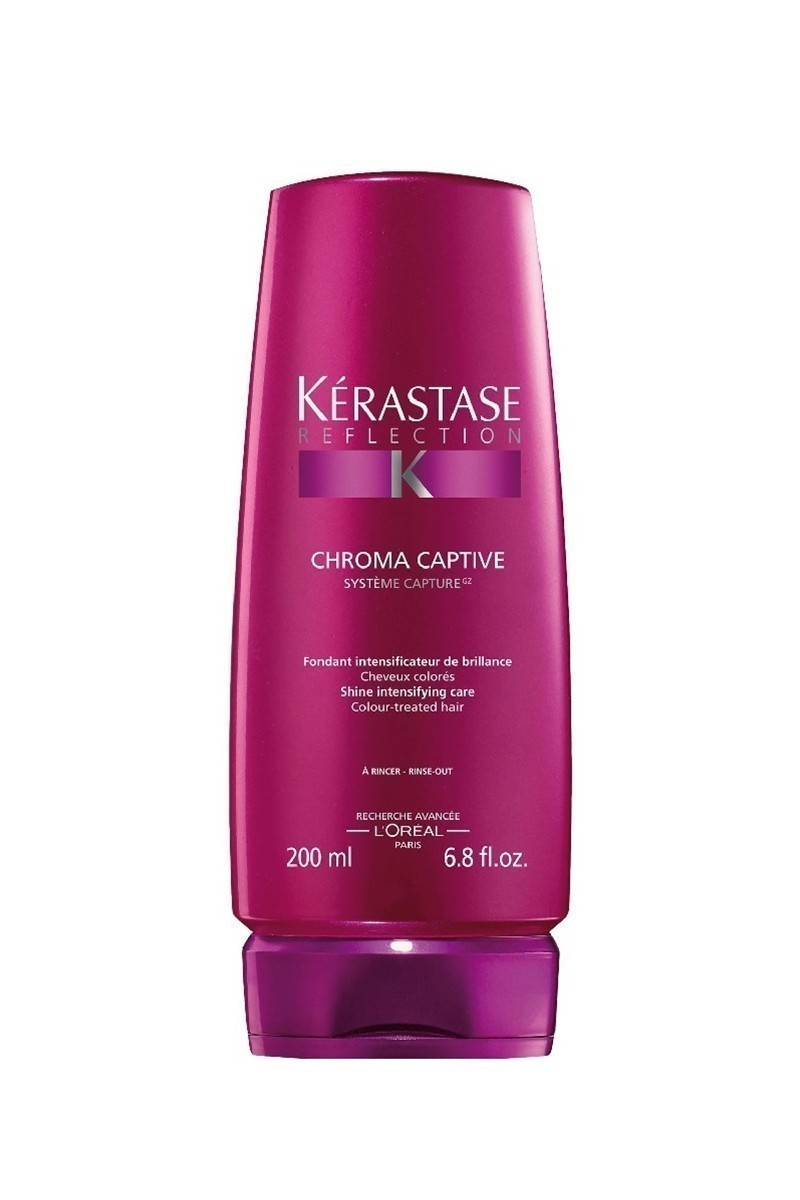 Kerastase 3474630458260 Saç Kremi Chroma Captive 200Ml