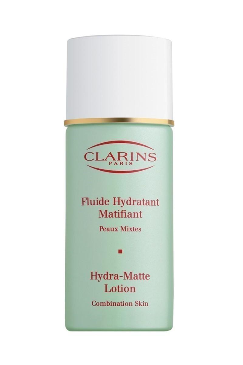 Clarins 3380811221106 Fluide Hydratant Matifıant 50Ml