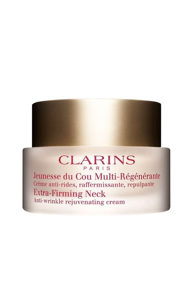 Clarins 3380811086101 Extra Firming Neck Creme 50Ml