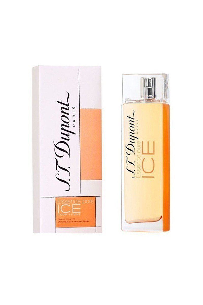 St.Dupont 3386460022934 Ice Bayan Edt 100Ml
